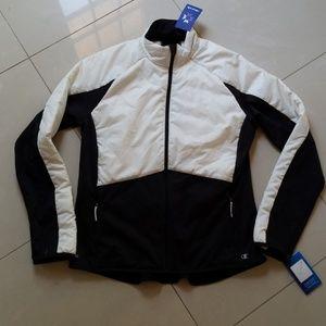 Activewear Stretch Champion Jacket-New!